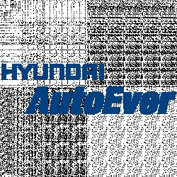 Logo de Hyundai Autoever