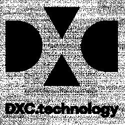 Logo de DXC Technology