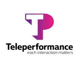 Logo de Teleperformance México
