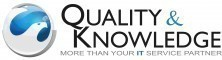 QUALITY & KNOWLEDGE ON IT SERVICES S.A. DE C.V.
