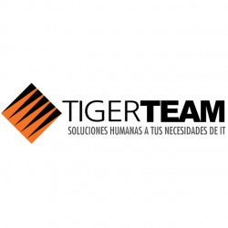 Logo de Tigerteam