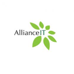 Logo de Alliance IT