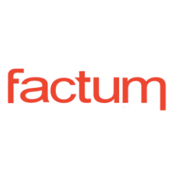 Logo de Factum