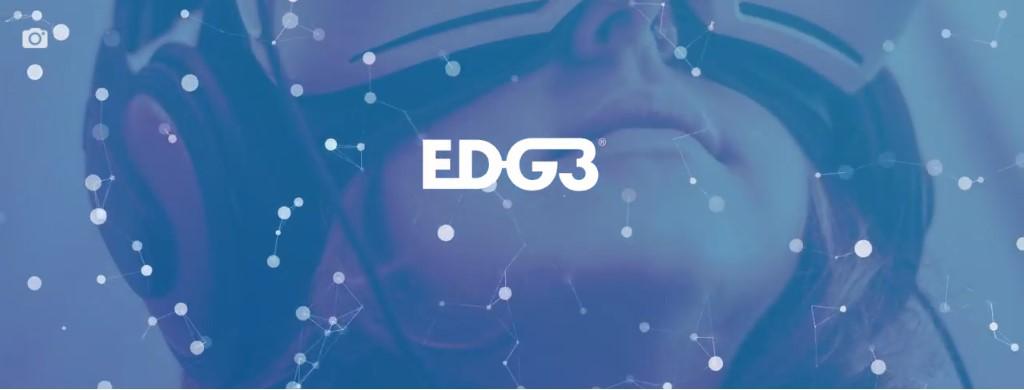 Banner de la empresa Edg3 Software Services S.A. de C.V.
